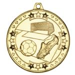 Football Medal 50mm M70